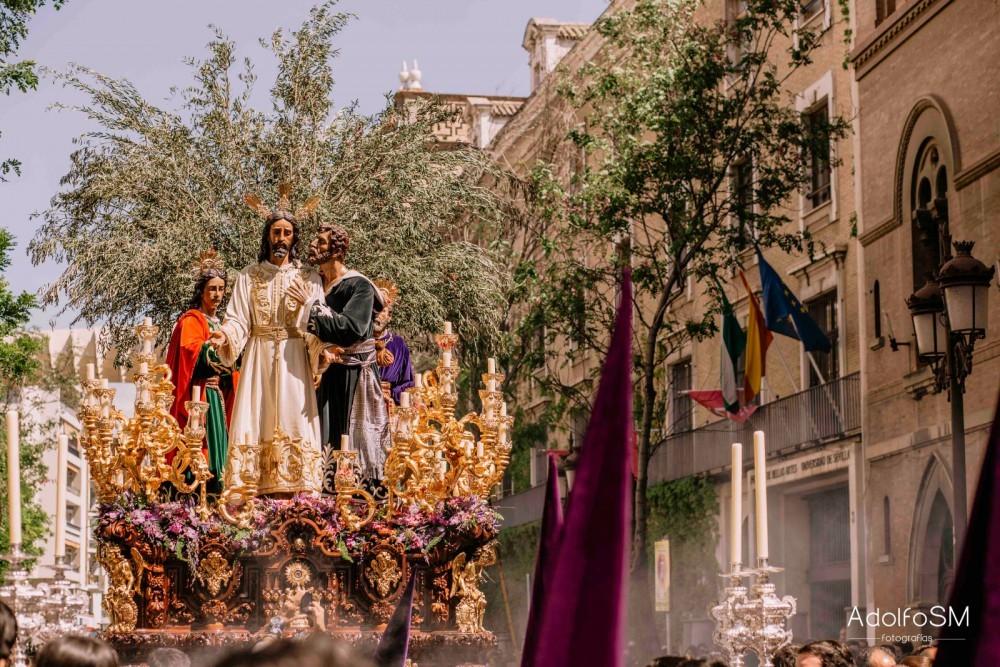 ÚLTIMA HORA: Vuelve el culto público externo a Sevilla