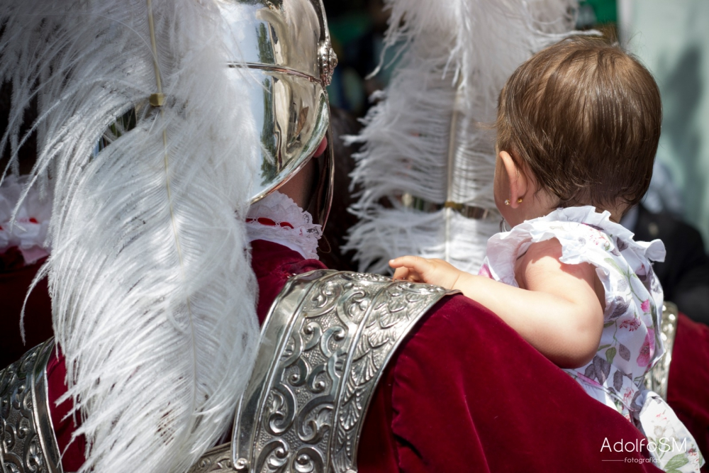 22 Días para el Domingo de Ramos