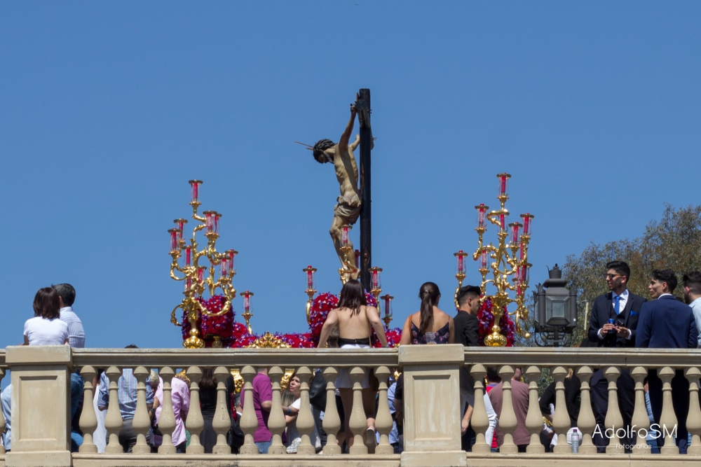 14 Días para el Domingo de Ramos