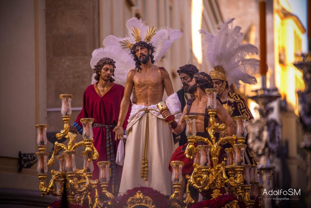 62 Días para el Domingo de Ramos