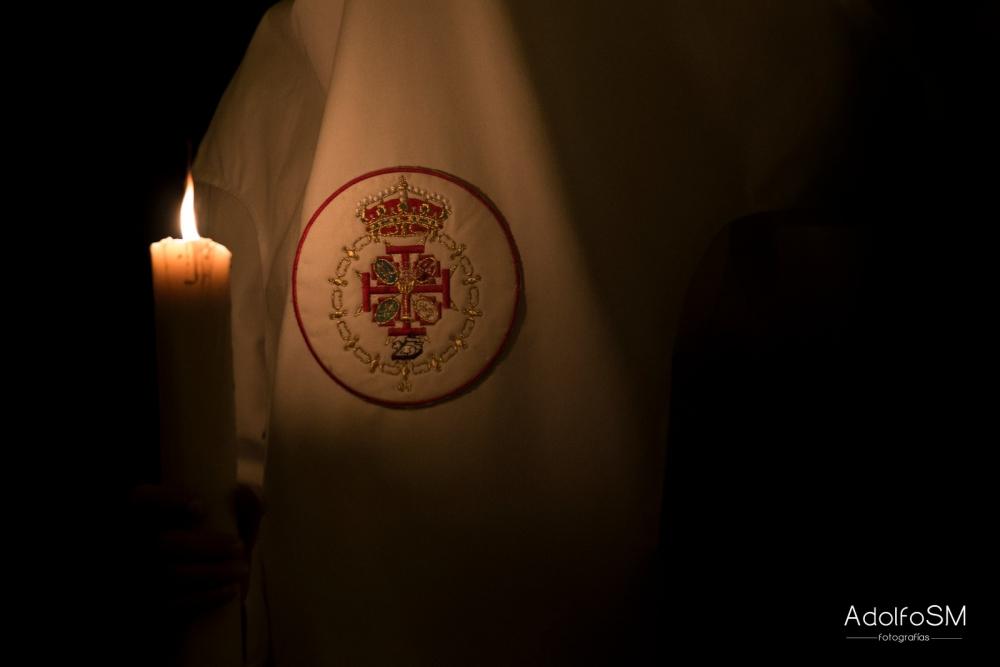 65 Días para el Domingo de Ramos