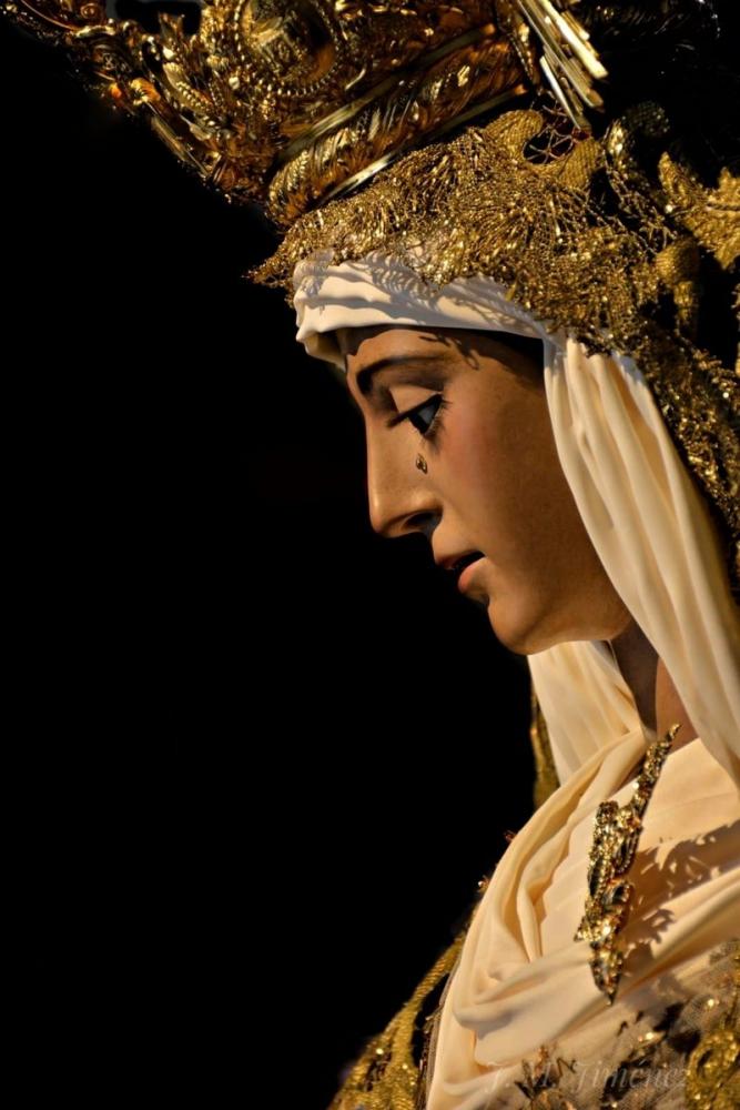 Faltan 16 días para el Domingo de Ramos