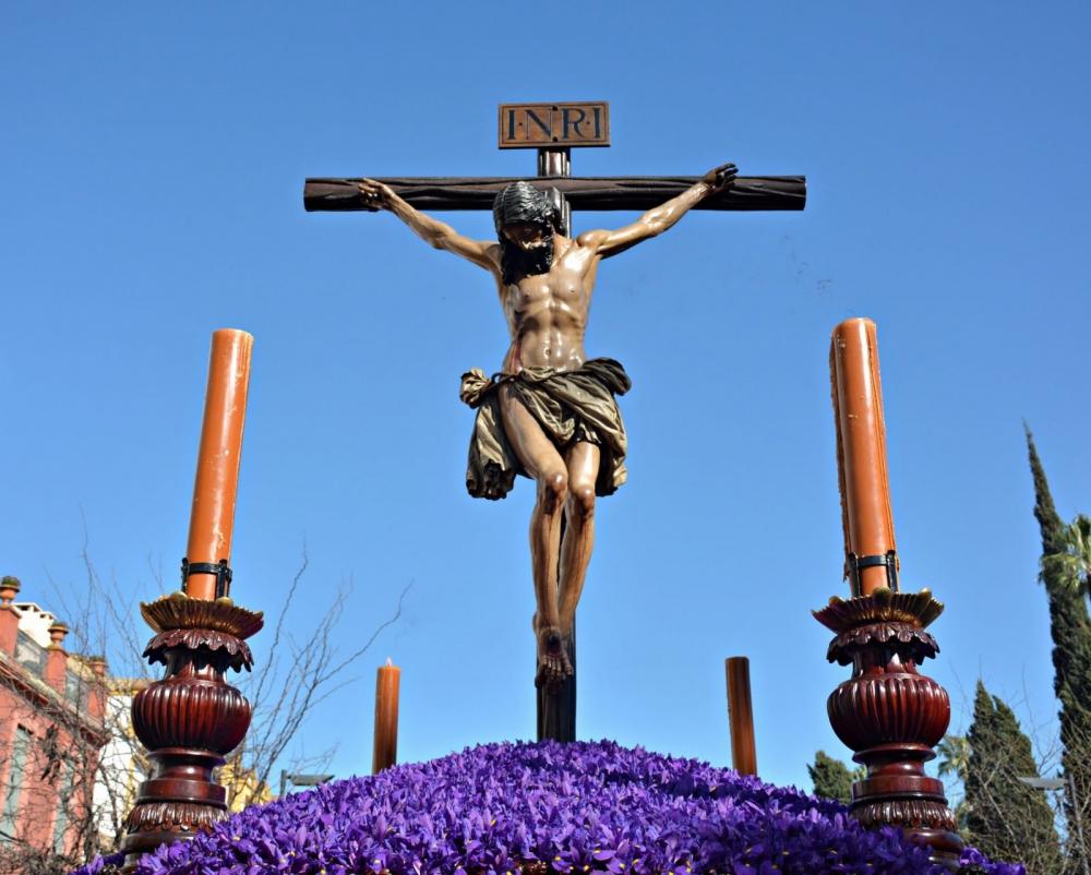 Faltan 54 días para el Domingo de Ramos
