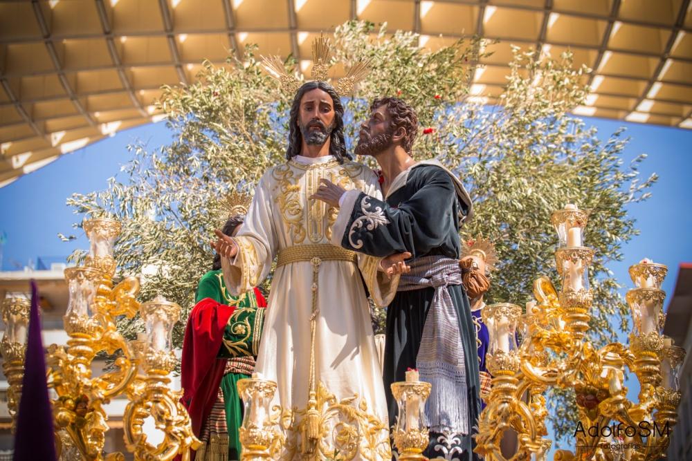 6 Días para el Domingo de Ramos
