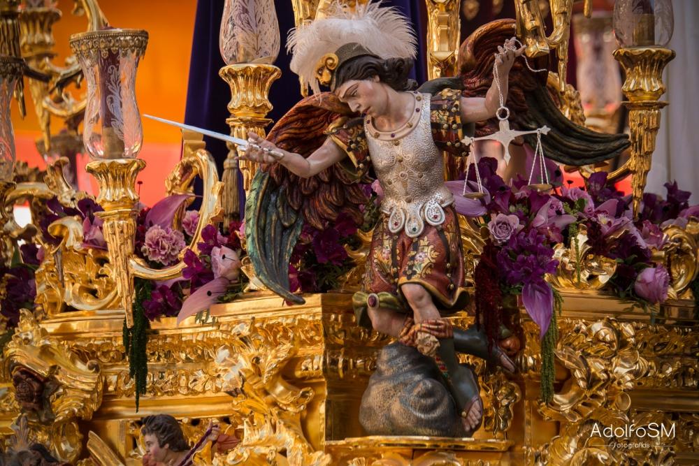 5 Días para el Domingo de Ramos