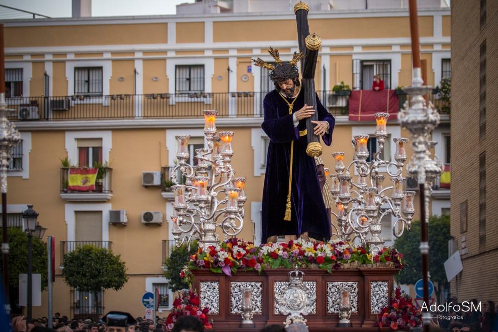 1 Día para el Domingo de Ramos