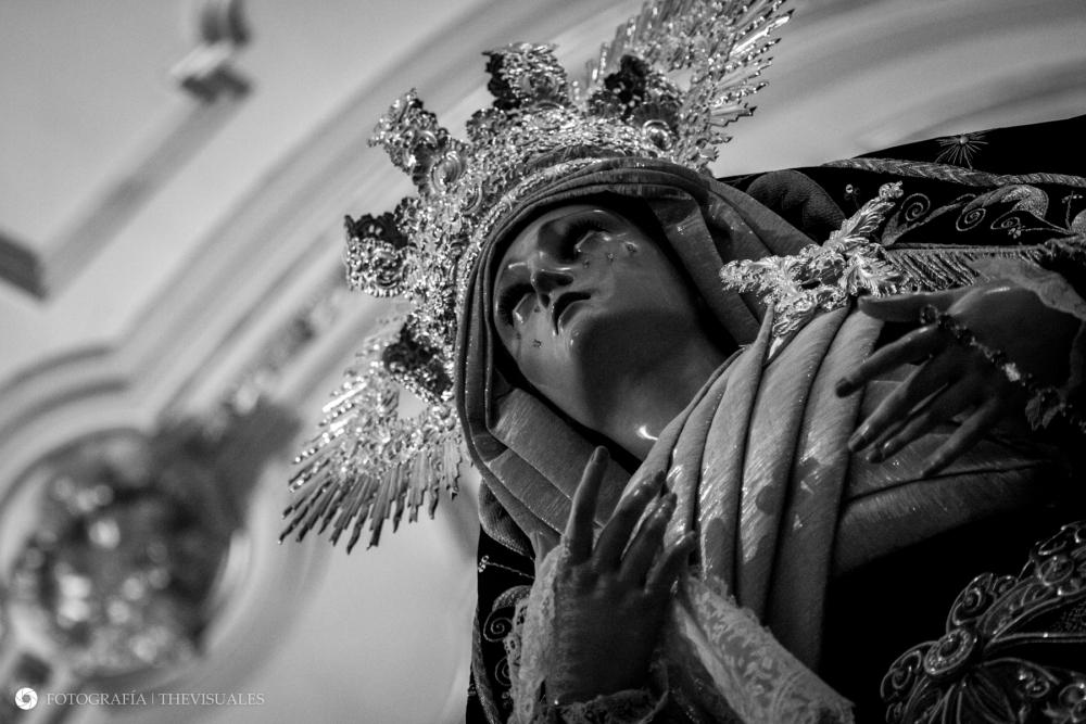 18 Días para el Domingo de Ramos