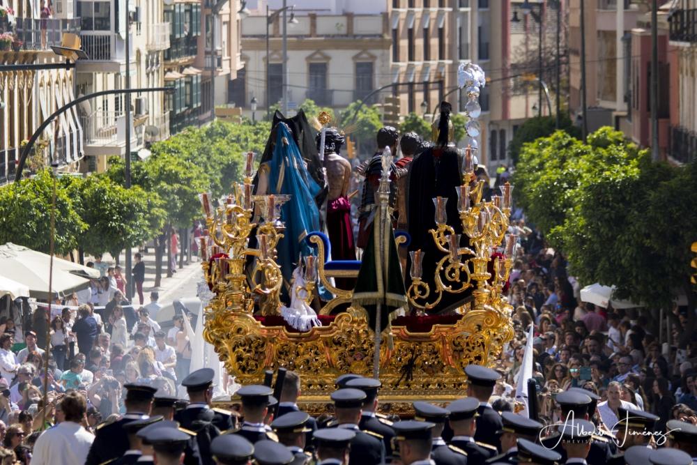 Faltan 82 Días para el Domingo de Ramos.