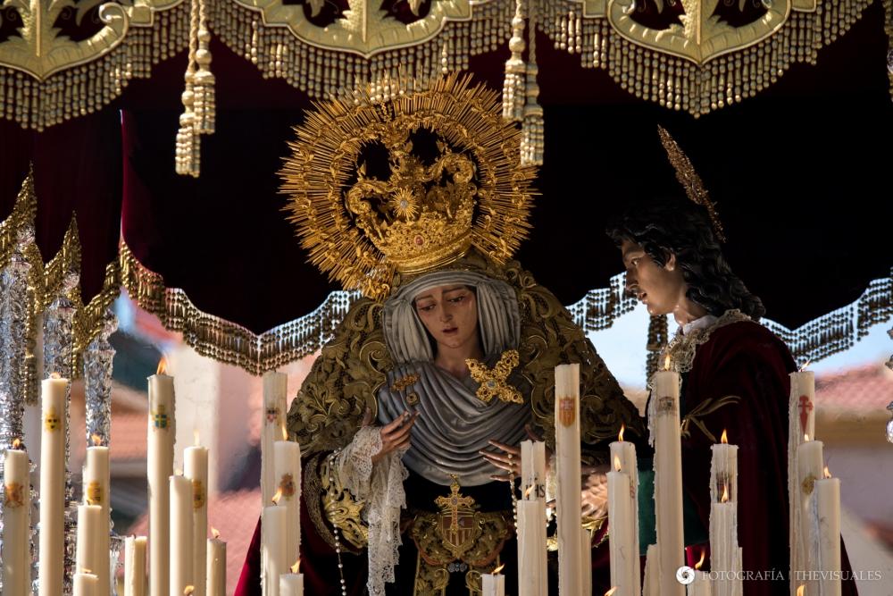 Faltan 331 Días para el Domingo de Ramos.