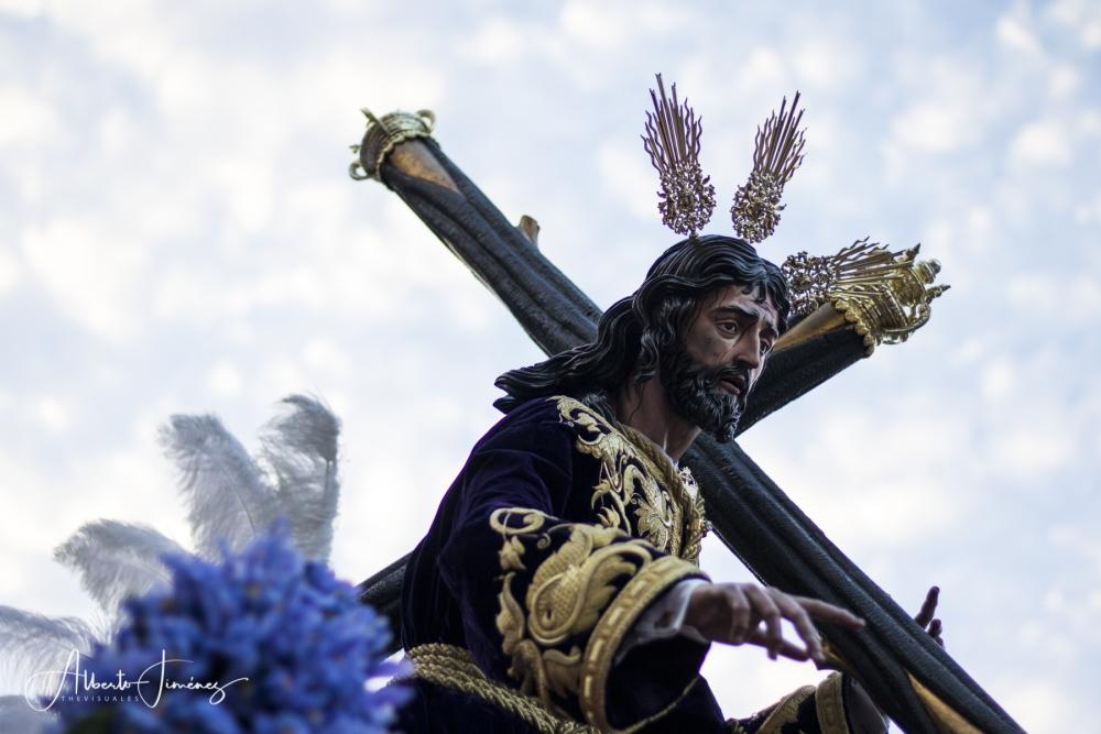 Faltan 42 Días para el Domingo de Ramos.