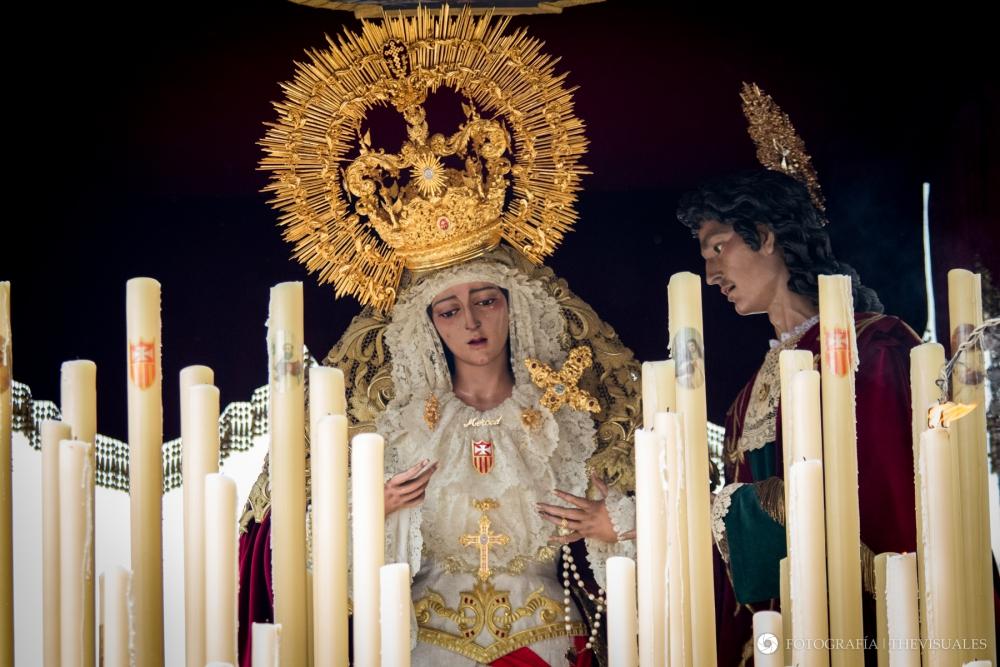 69 Días para el Domingo de Ramos