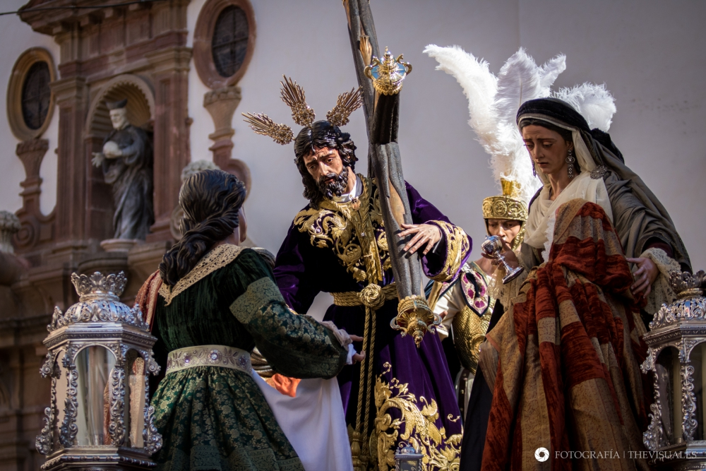 13 Días para el Domingo de Ramos