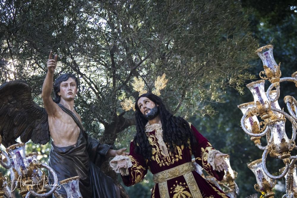Faltan 57 Días para el Domingo de Ramos.