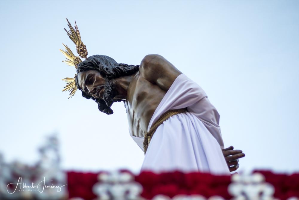 Faltan 24 días para el Domingo de Ramos.