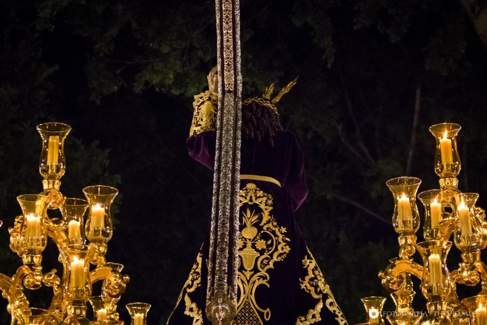 Nuestro Padre Jesús El Rico.