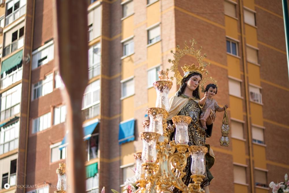Nuestra Señora del Carmen de Huelin.