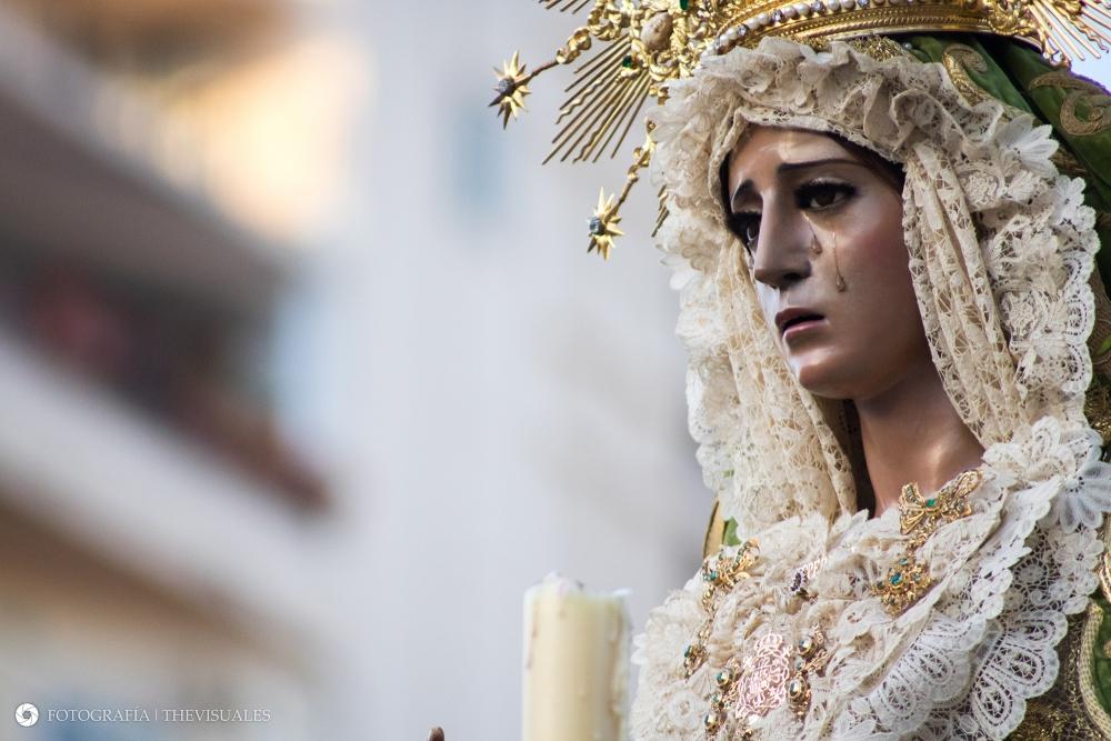 64 Días para el Domingo de Ramos