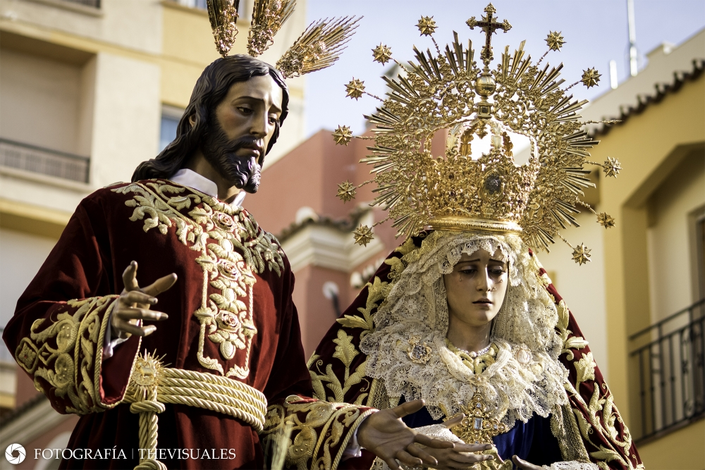 15 Días para el Domingo de Ramos