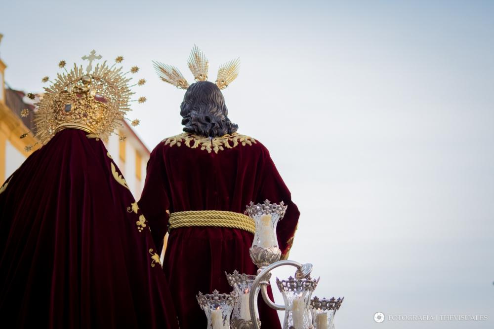 9 Días para el Domingo de Ramos