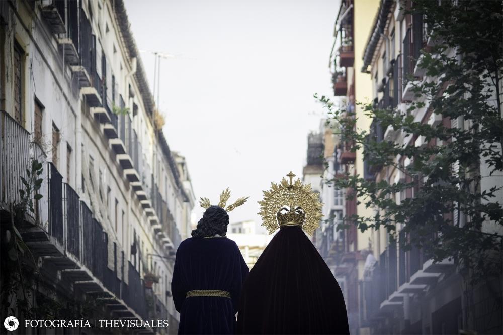 28 Días para el Domingo de Ramos