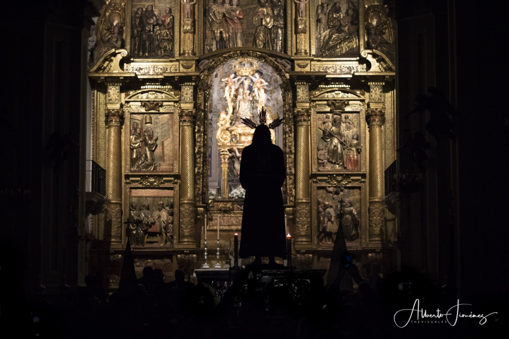 Faltan 38 Días para el Domingo de Ramos.