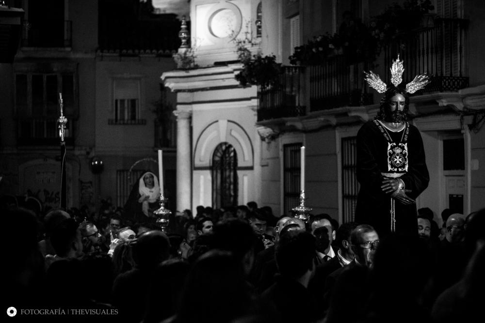 3 Días para el Domingo de Ramos
