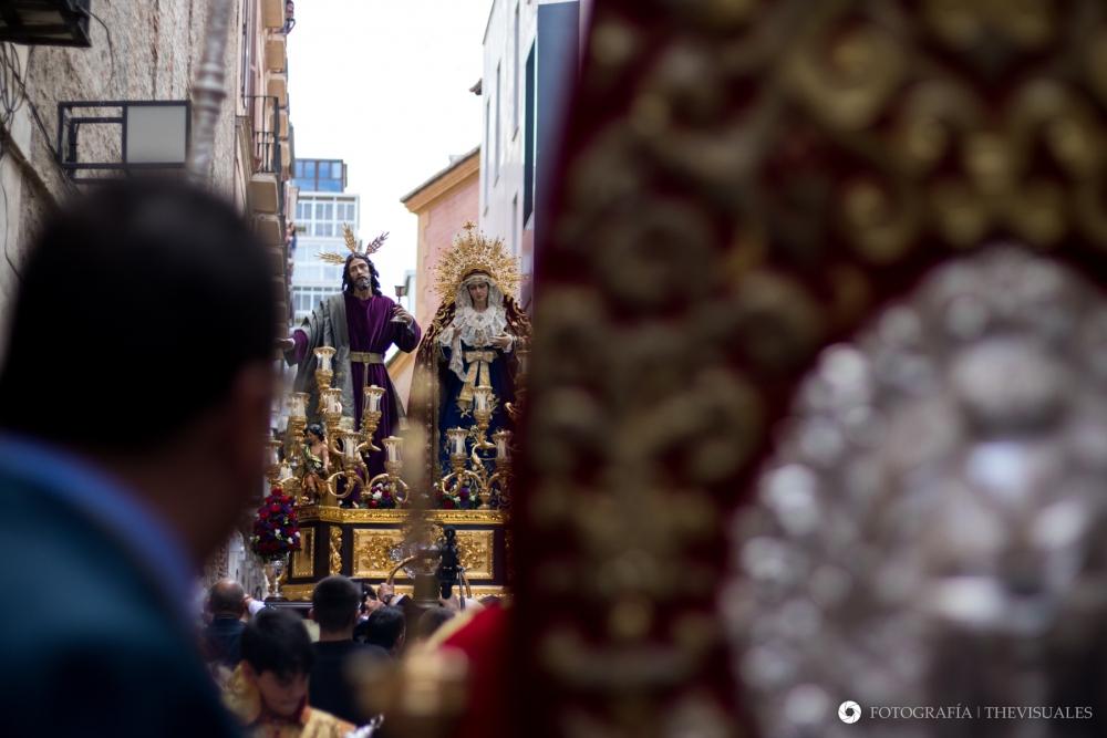 7 Días para el Domingo de Ramos