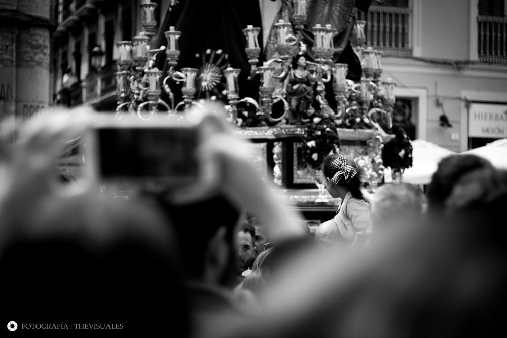 4 Días para el Domingo de Ramos