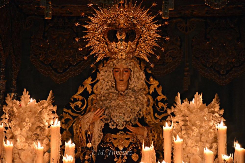 Faltan 40 días para el Domingo de Ramos