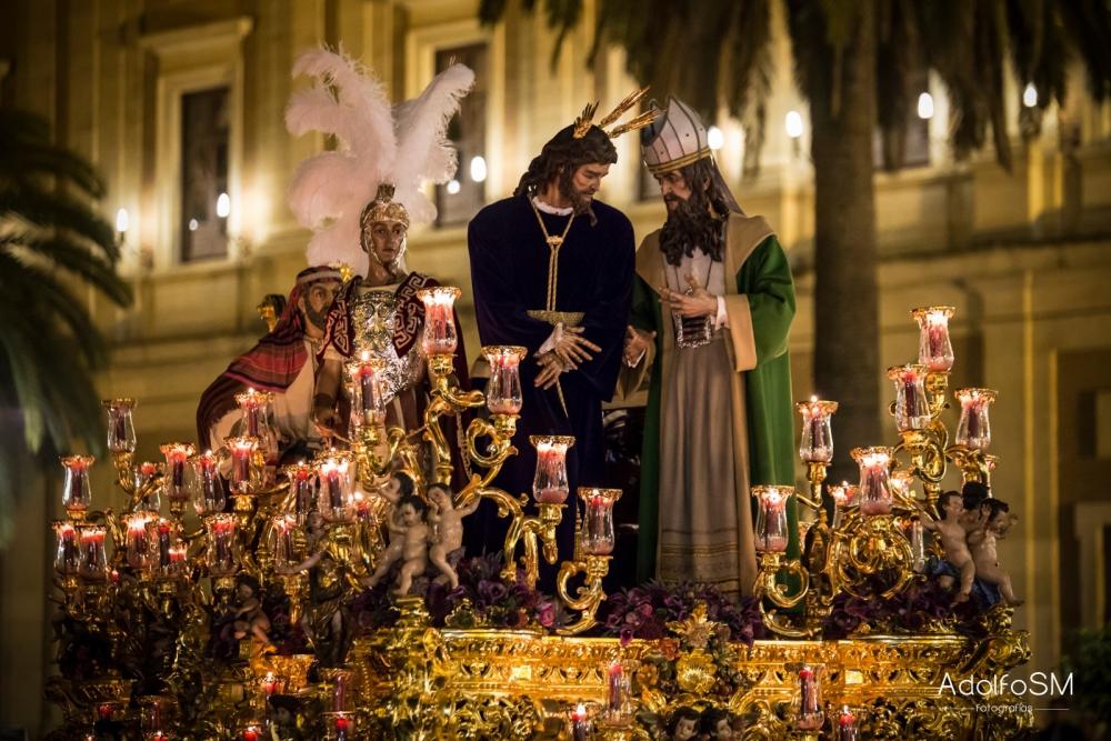 68 Días para el Domingo de Ramos