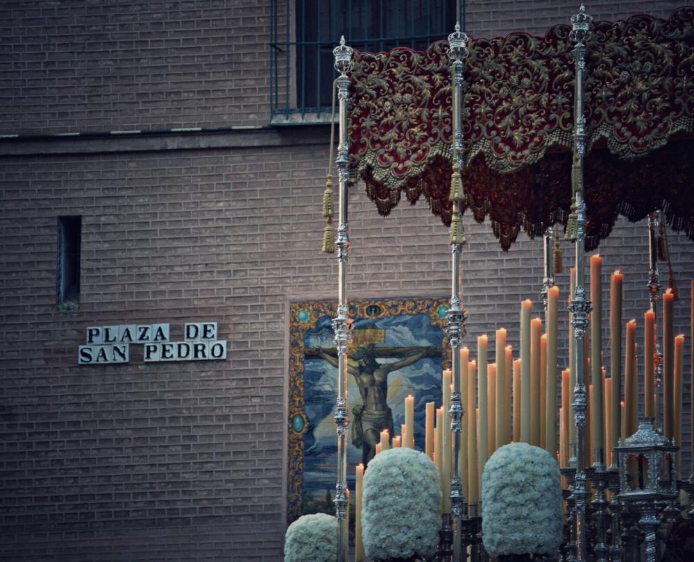 Faltan 38 días para el Domingo de Ramos