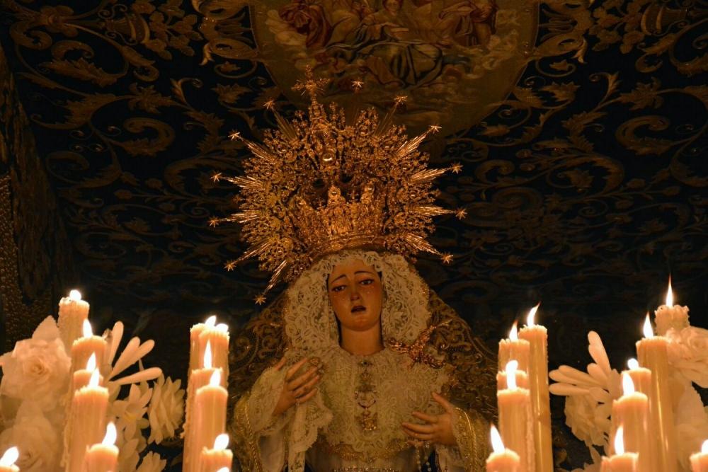 Faltan 35 días para el Domingo de Ramos