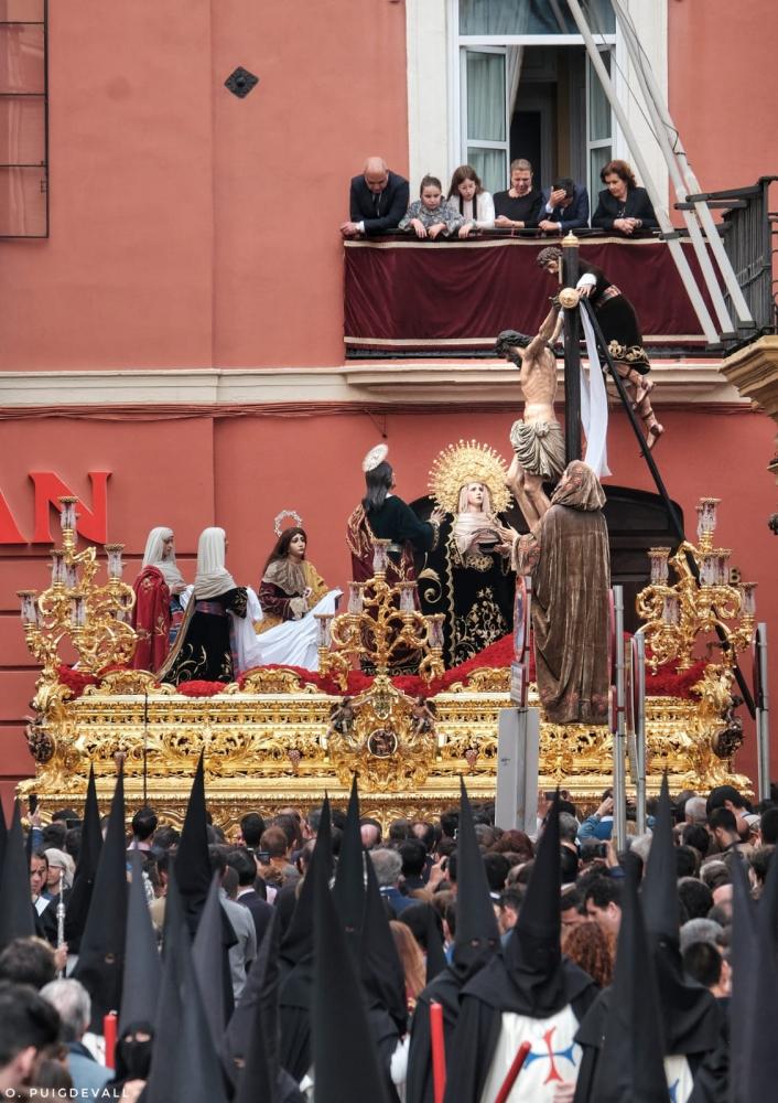 Faltan 28 días para el Domingo de Ramos