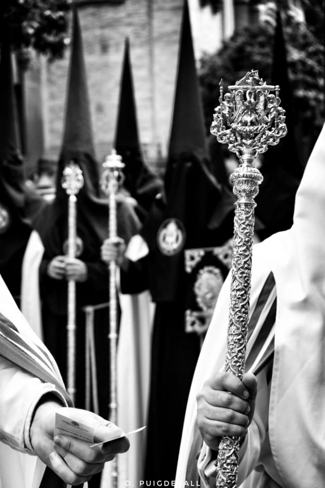 Faltan 18 días para el Domingo de Ramos