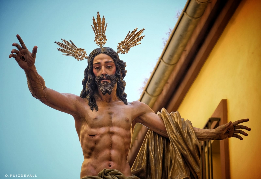 Faltan 22 días para el Domingo de Ramos