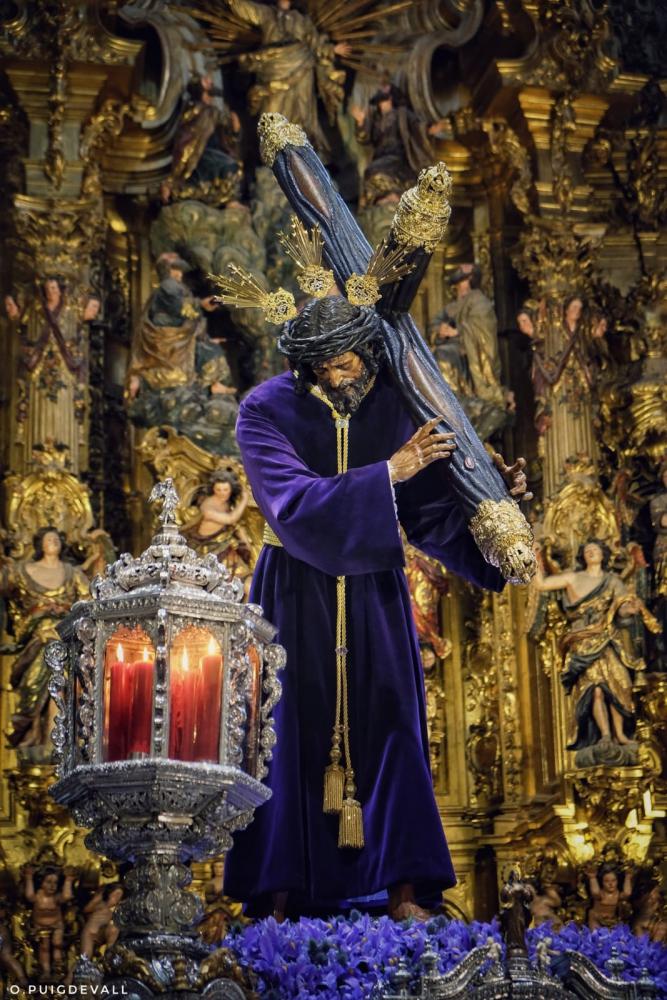 Faltan 19 días para el Domingo de Ramos