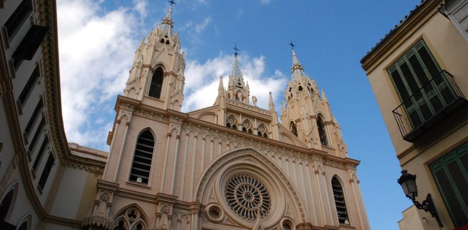 La Archicofradía de Pasión procesionará el próximo Lunes Santo desde la iglesia del Sagrado Corazón