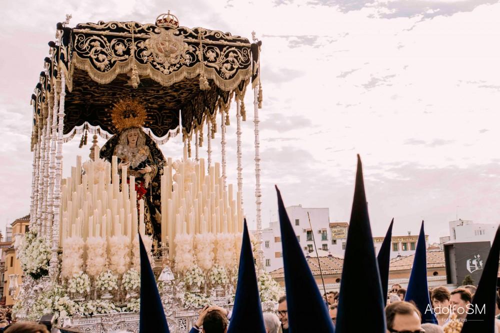 La noticia semanal de la Sevilla cofrade